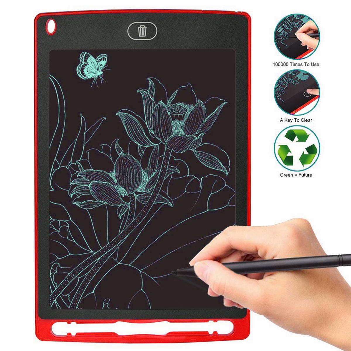 8-5-034-Digital-Electronic-LCD-Writing-Tablet-Drawing-Pad-eWriter-Board-For-Kids thumbnail 35