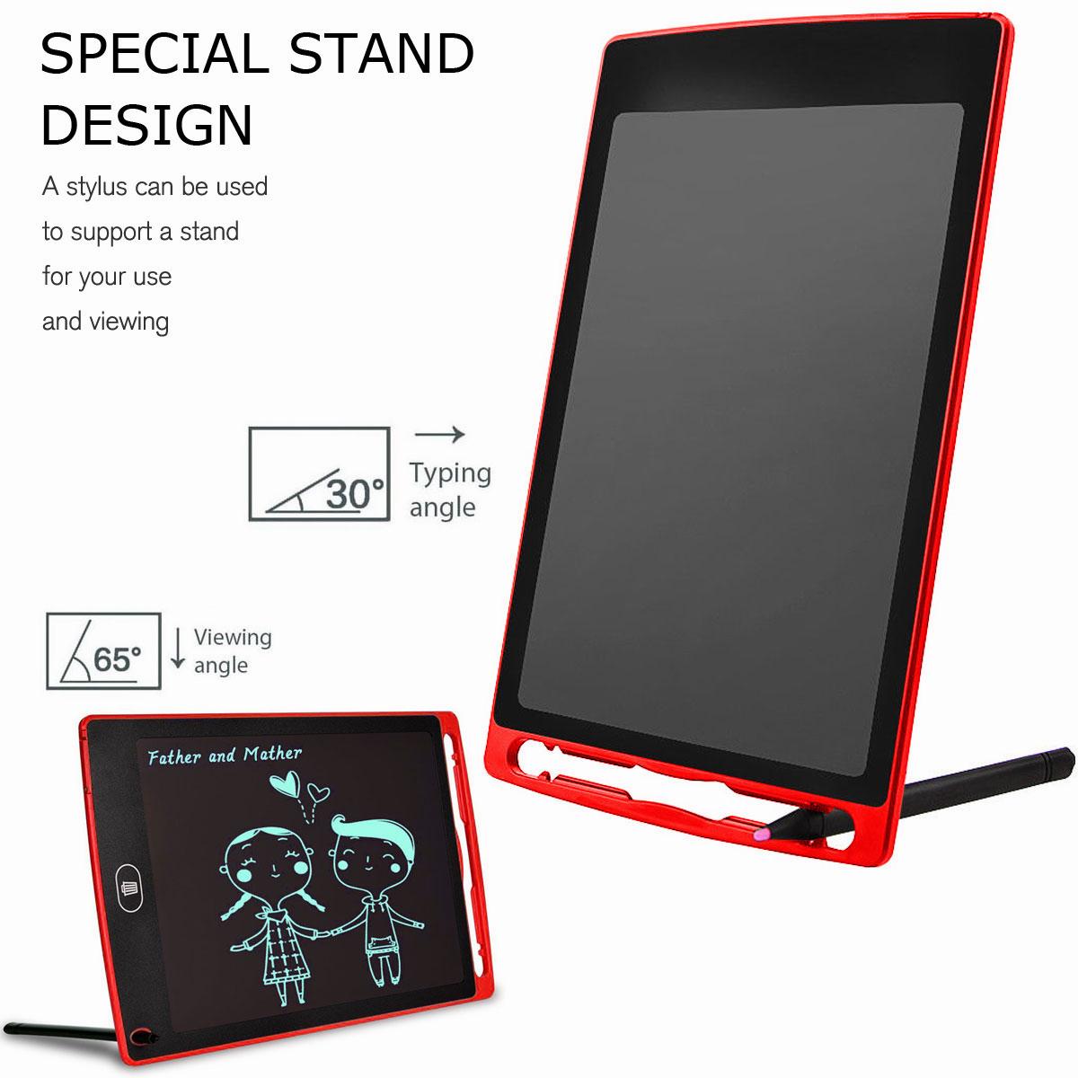 8-5-034-Digital-Electronic-LCD-Writing-Tablet-Drawing-Pad-eWriter-Board-For-Kids thumbnail 39