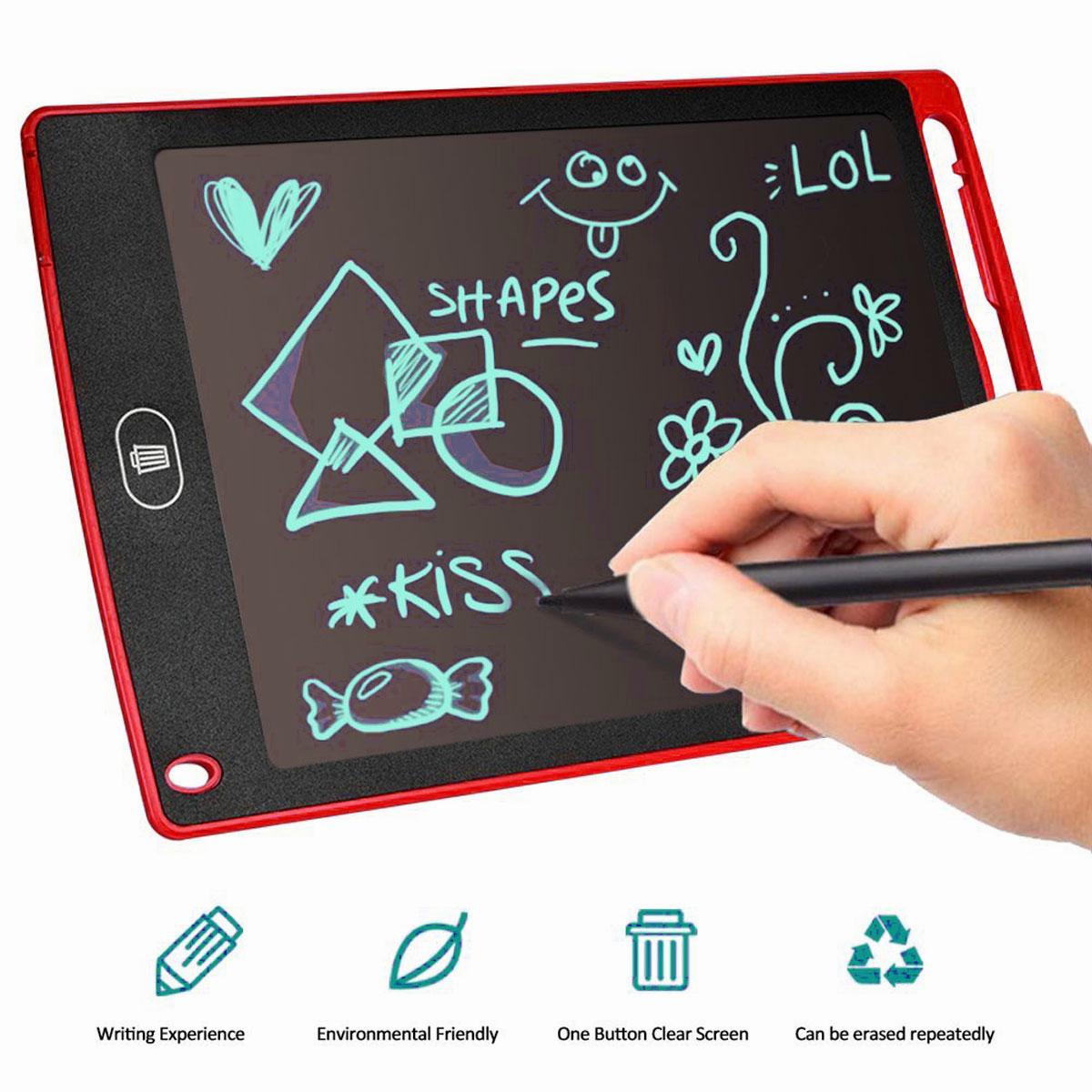 8-5-034-Digital-Electronic-LCD-Writing-Tablet-Drawing-Pad-eWriter-Board-For-Kids thumbnail 38