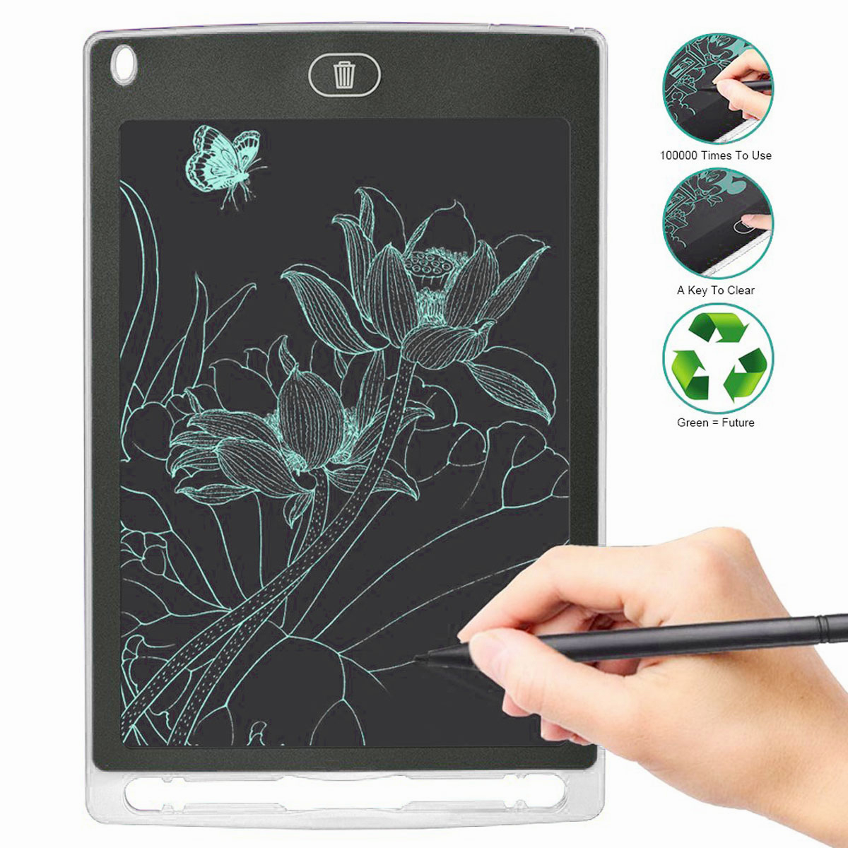 8-5-034-Digital-Electronic-LCD-Writing-Tablet-Drawing-Pad-eWriter-Board-For-Kids thumbnail 42
