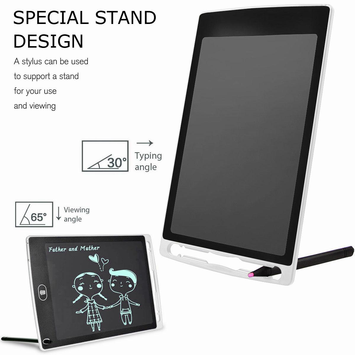 8-5-034-Digital-Electronic-LCD-Writing-Tablet-Drawing-Pad-eWriter-Board-For-Kids thumbnail 46
